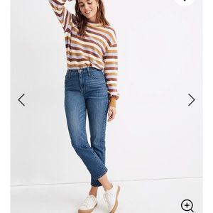 Classic Straight Jean